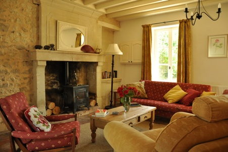 Orchard Cottage lounge (3)